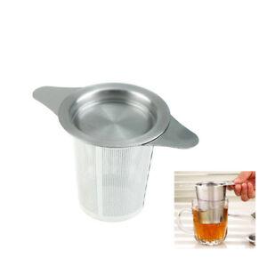 StainlessSteel-Tea-Infusers-Basket-Mesh-Tea-Strainer-Filters-with-2-Handles-LidE