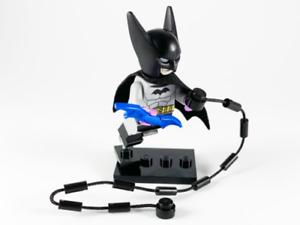 LEGO MINIFIGURE FIGURINE SERIE DC COMICS 71026 polybag N° 10 BATMAN GRIS GRAY