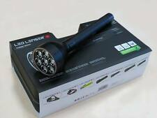 Genuine Led Lenser Rechargeable X21R.2 Torch 5year Wty Authorised Aussie Seller