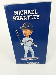 Michael-Brantley-Cleveland-Indians-Baseball-SGA-2015-Bobblehead-NIB-MLB-New-2