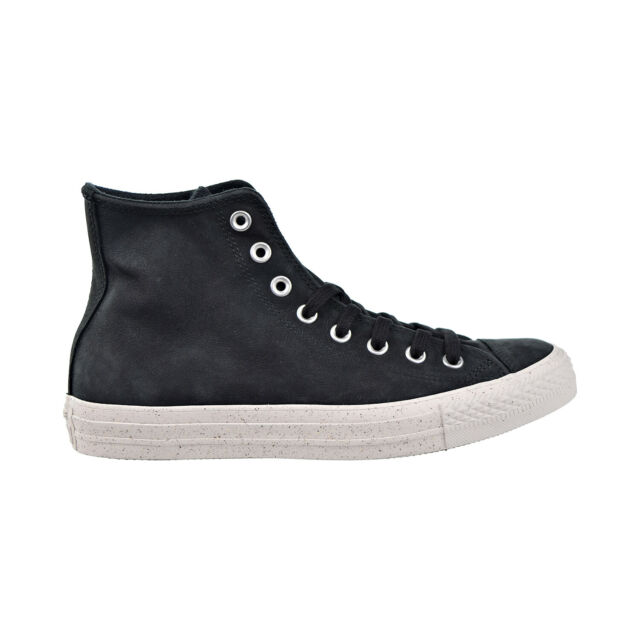 54650374732 Converse Chuck Taylor All Star Hi Mens Shoes Black/Malted/Pale Putty 157524C