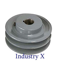 A Section Sheave 2ak22 2ak184 Pick Your Size A Section Pulley 2 Groove