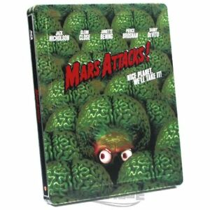 Mars-Attacks-Steelbook-mit-dt-Ton-Blu-ray-NEU-sealed