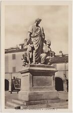 GROSSETO - MONUMENTO A LEOPOLDO II
