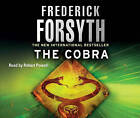 The Cobra by Frederick Forsyth (CD-Audio, 2010)