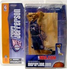 Richard Jefferson New Jersey Nets NBA McFarlane Action Figure NIP NIB new in box