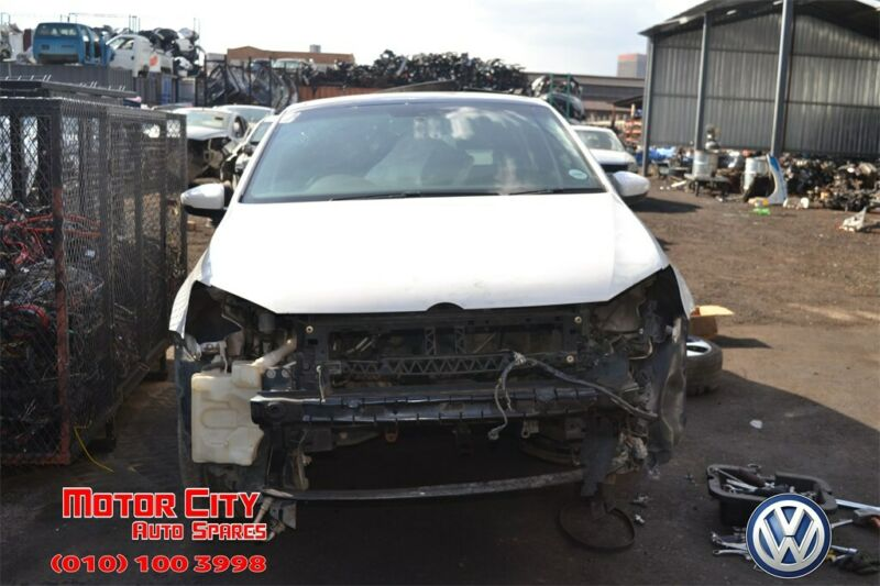 Now Stripping For Spares - 2013 Volkswagen Polo 6 1.4 GTI - Now Stripping For Spares