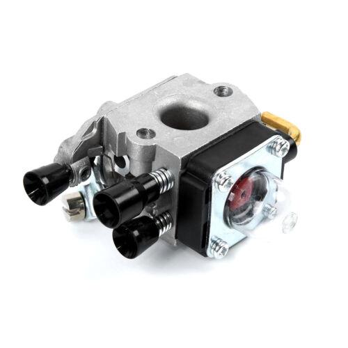 Motor Vergaser für Stihl FS55 FS74 FS75 FS76 FS80 FS85 2-Stroke Erstzt Teile
