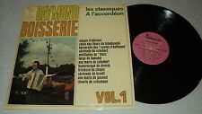 RAYMOND BOISSERIE 33 TOURS LP FRANCE OFFENBACH DVORAK ACCORDEON