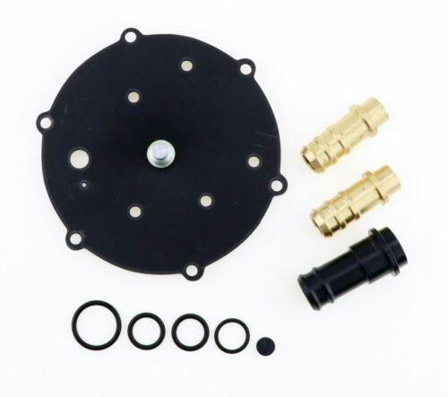 Voltran agua recortar V-SGI autogas lpg evaporador REPARATURSET