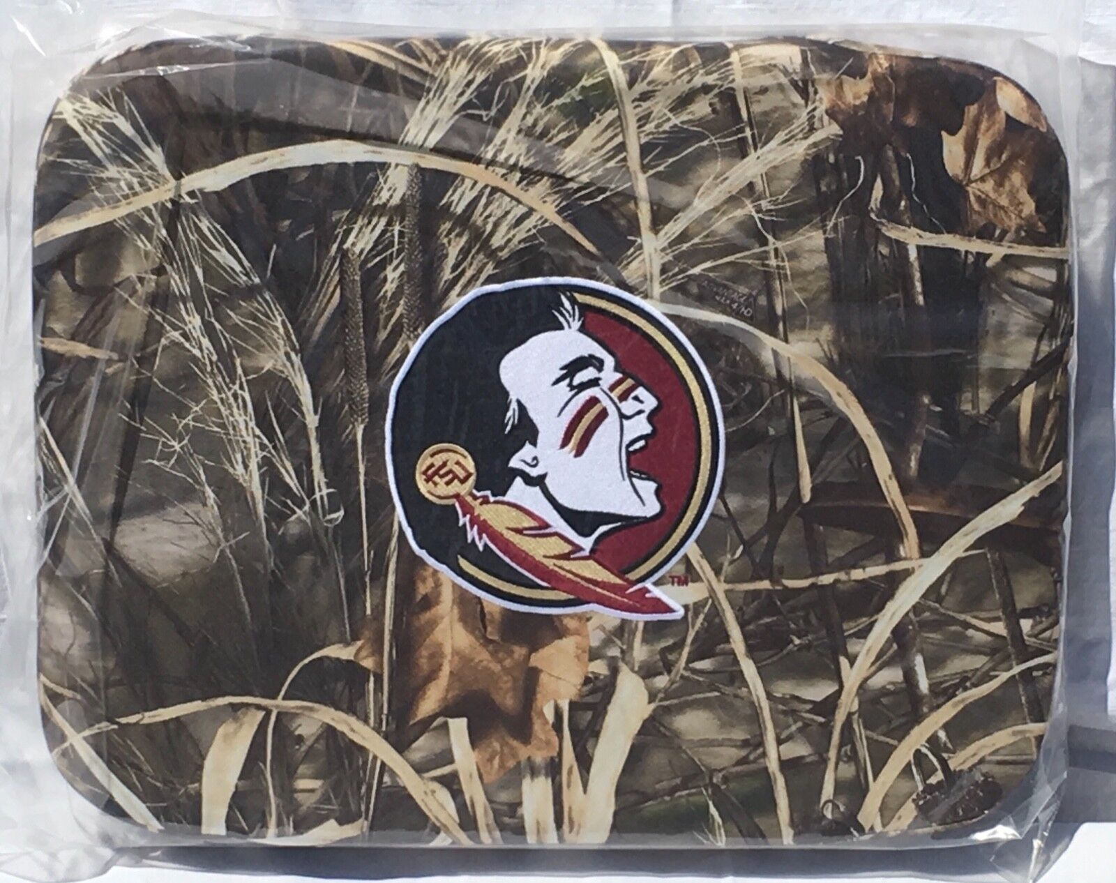 Wise FLA STATE FSU 45 Qt MAX4 Camo  Cooler Cushion Fit Yeti   Premium Cooler  cheap store
