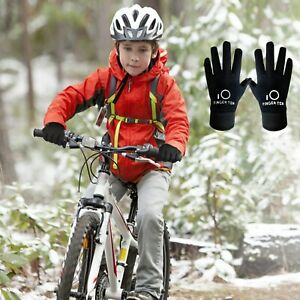 Boys-Kids-Winter-Gloves-Thermal-Wind-Ski-Warm-Snow-3M-Thinsulate-Christmas-Gifts