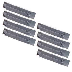 8-PC-UTILITY-KNIVES-CARTON-KNIFE-BOX-CUTTER-SINGLE-EDGE-RAZOR-BLADES-STEEL-BUX8