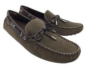 8a3d79929c5d New Authentic Louis Vuitton Men s Arizona Car Shoe Loafer size 7.5 ...