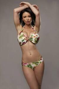 Veronica zemanova hot bikini idea