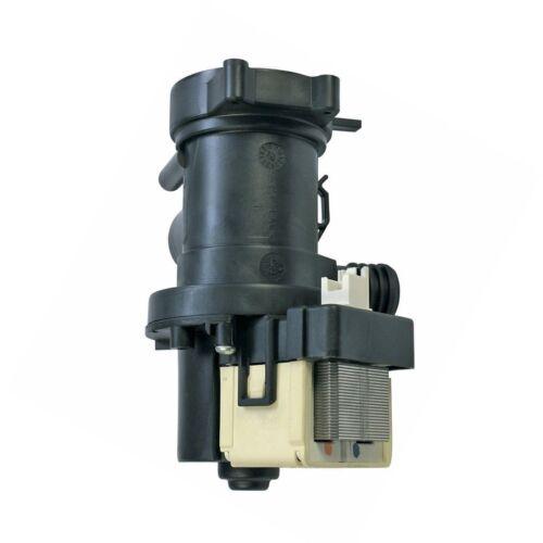 Laugenpumpe Pumpe Ablaufpumpe ORIGINAL Bauknecht 481010585015 480111101394