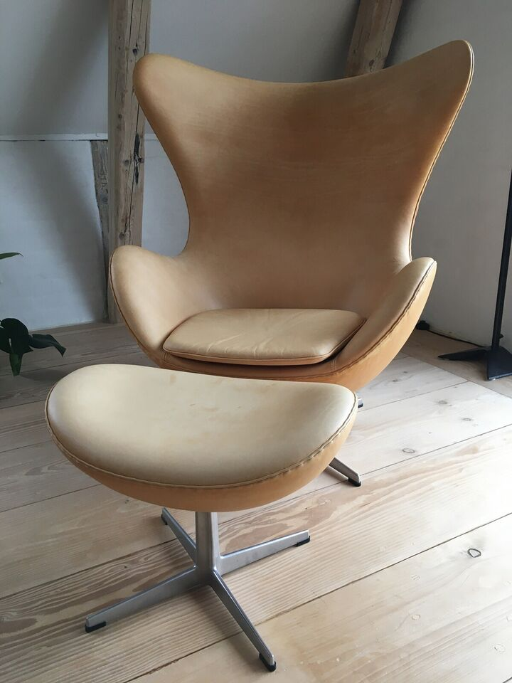 Arne Jacobsen, Ægget