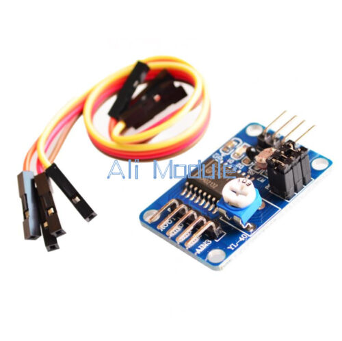 PCF8591 AD//DA converter module analog to digital to analog conversion Arduino AL