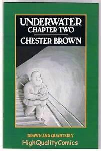 UNDERWATER-2-NM-Chester-Brown-Indy-Underground-1994-more-indies-in-store