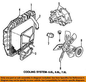 image is loading ford-oem-94-95-e-350-econoline-club-