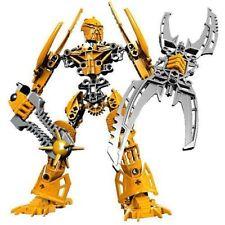 bionicle glatorian legends