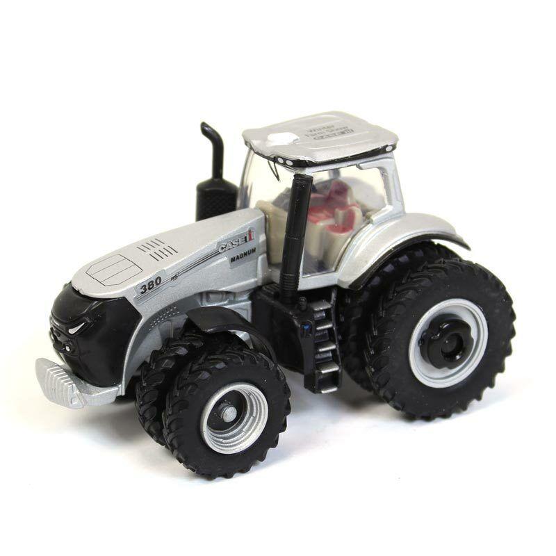 CHASE UNIT 1 64 WINTER FARM SHOW 2019 CASE IH 380 MAGNUM DUALS ERTL 44172