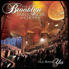 I'll Say Yes, The Brooklyn Tabernacle Choir, Good