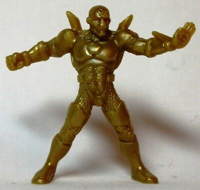 Hasbro Marvel Handful of Heroes Wave 2 - Iron Man A Solid Gold Glossy
