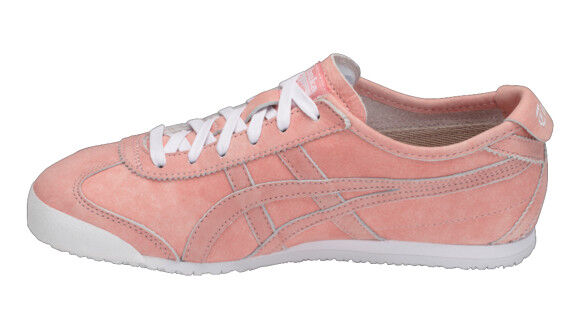 Trainers Rose Onitsuka En 66 Cloud Tiger Mexico Asics Coral RSfzP