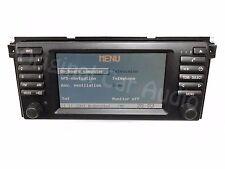 BMW GPS WIDE SCREEN MONITOR DISPLAY RADIO E38 740 E39 530 540 M5 E53 X5