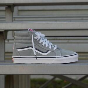 b7bb88a33596e9 Vans Sk8-Hi Reissue MLB NY YANKEES Skate Shoes Men s Size 8.5 ...