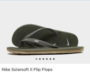 Nike Solarsoft II Flip Flops M'en