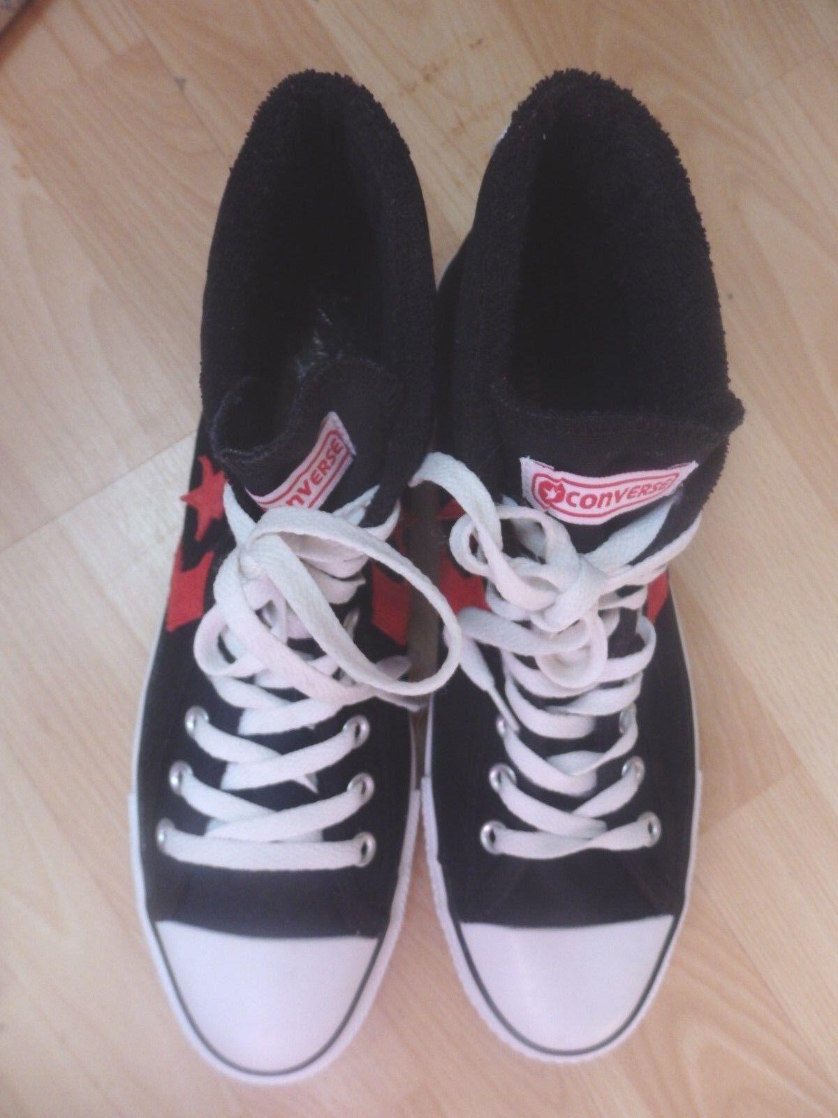 Converse Mt Classic Star Reissue Schuhe Retro Classic Mt Hi Gr 43 Unisex d61591