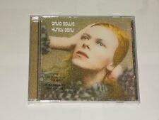 David Bowie Hunky Dory. 11 Track CD Album 1999.