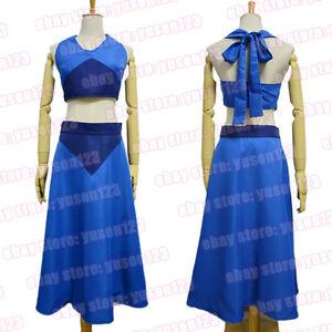 Lapis Lazuli Cosplay costume hXydwWmv