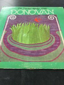 Donovan-Hurdy-Gurdy-Man-BN-26420-LP-Vinyl