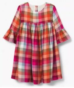 Plaid Dress Size 14,