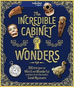 L-039-incroyable-cabinet-des-merveilles-Lonely-Planet-Kids-par-Lonely-Planet-New-Boo