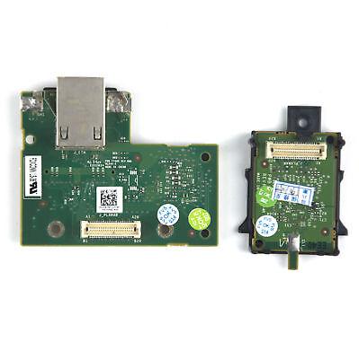 Dell iDrac 6 Express Enterprise Kit 0Y383M 0JPM33 for R410 R510 R610 R710