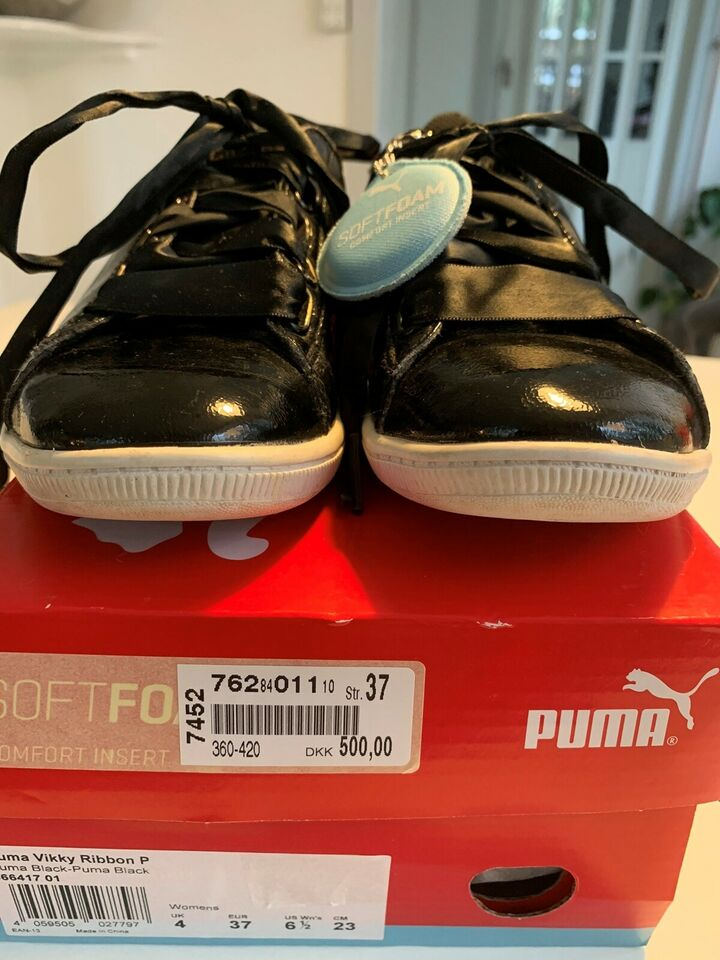 Sneakers, str. 37, Puma