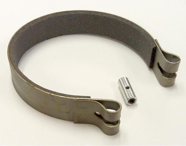 "2 Pack Go-Kart 5/"" Brake Band Fits Carter Brothers G449 4-3//4/"" Brake Drum 10312"