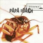 Infest [PA] by Papa Roach (CD, Apr-2000, Dreamworks SKG)