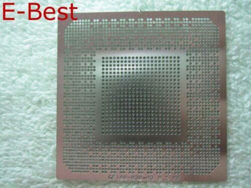 GF110-827-A1 GF110-040-A1 GF110-890-A1 heated Stencil Template