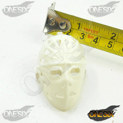 XB47-21 1//6 Action Figure Mask HOT TOYS CITY DID TTL