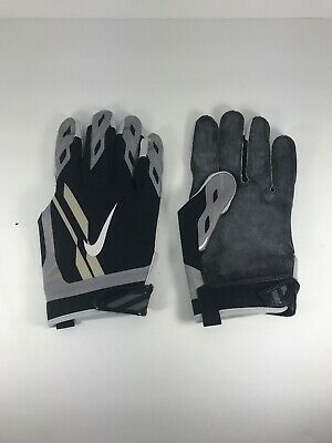 online shop wholesale dealer great deals 2017 Nike Vapor Shield Cold-Weather Thermal Football Gloves NFL PGF378-079 L |  eBay