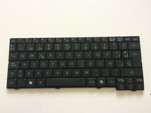 New Keyboard Packard Bell DOT S RED GATEWAY LT20 QWERTY Spanish