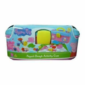 Peppa-Pig-de-Masa-Actividad-Funda-Parque-Infantil-Creativo-Manualidades-Juego