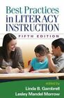 Best Practices in Literacy Instruction by Guilford Publications (Paperback, 2014)