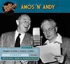 Amos 'n' Andy, Volume 1 by Freeman Gosden, Charles Correll (CD-Audio, 2016)