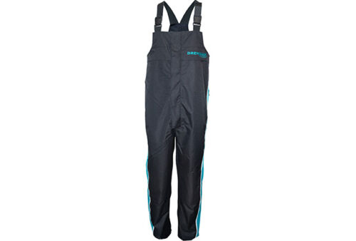 polos Bib and Brace Drennan Pêche Imperméable 25K vêtements vestes